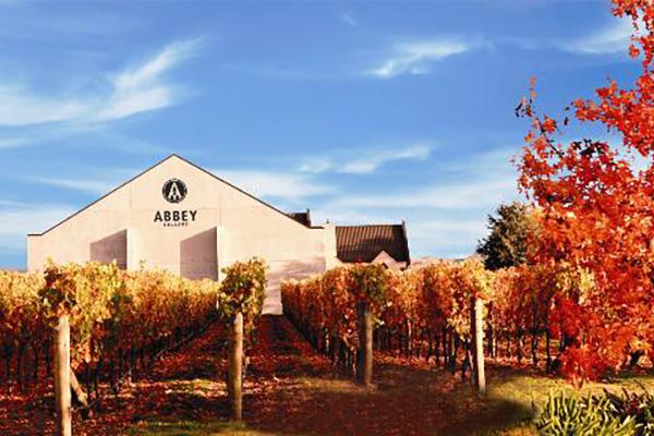 Abbey Estate