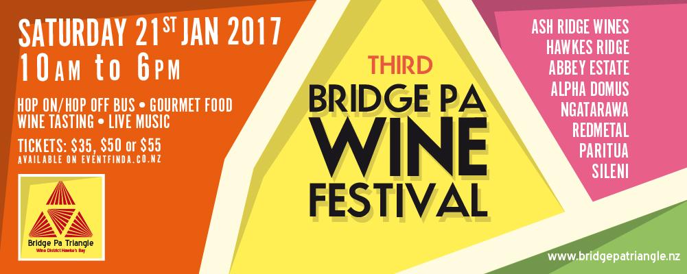 Bridge Pa Wine Festival