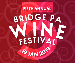 Bridge Pa Triangle Wine Festival