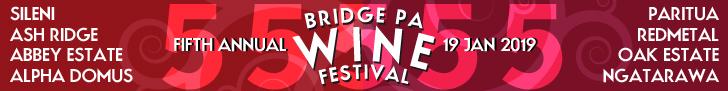 Bridge Pa Triangle Wine Festival 2019